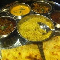 Foto tirada no(a) Restaurante Zaafran por Carolina F. em 9/6/2012
