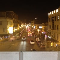 Photo taken at CTA - Belmont (Red/Brown/Purple) by Matt M. on 2/19/2012