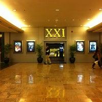 Photo taken at Anggrek XXI by Ryu K. on 2/20/2012