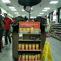 Photo taken at 7-Eleven by Albert S. on 8/20/2012