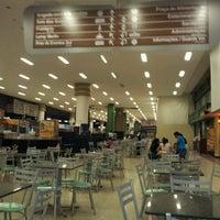 Foto tirada no(a) Estação Goiânia por Ângelo Roosevelt M. em 5/11/2012