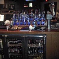 Photo taken at Houligan's by Mike C. on 2/11/2012