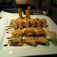 Photo taken at Meiji Cuisine by Sarah on 2/7/2012
