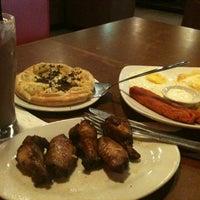 Photo taken at Gadeno New York Pizza & Steak by Josephine L. on 4/6/2012