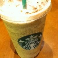 Photo taken at Starbucks by Dawid Andrzej B. on 5/10/2012