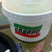 Photo taken at Sbarro by Denis T. on 8/29/2012