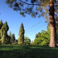 Photo taken at Pleasant Hill Park by Alexander P. on 5/28/2012