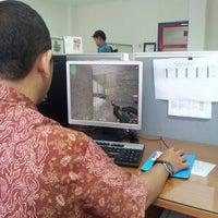 Photo taken at PT Pertamina EP Field Cepu by Yudha R. on 8/31/2012