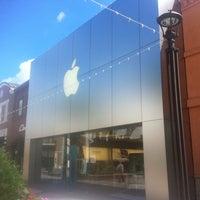 Photo taken at Apple Mall of Louisiana by Tia P. on 7/16/2012