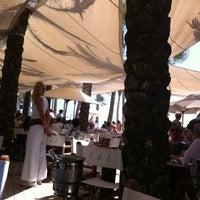 Foto scattata a Nikki Beach Marbella da Fabrizio B. il 9/2/2012