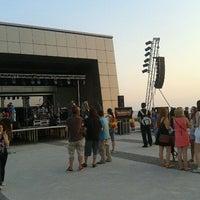 Photo taken at NOESIS by Lazaros G. on 6/29/2012