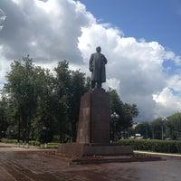Photo taken at Podolsk by Dilshod I. on 7/19/2012