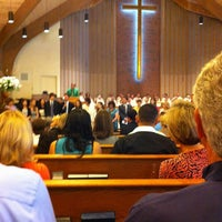 Photo taken at Great Bridge Presbyterian Church by Amy H. on 5/20/2012