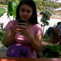 Photo taken at Hotel Citra Dewi Bandungan by Nilam S. on 8/28/2012