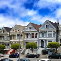 Photo taken at Painted Ladies by Mike L. on 6/30/2012