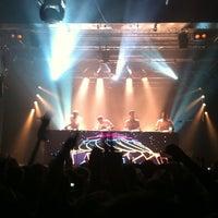 Photo prise au L'Usine par Fab !. le3/29/2012