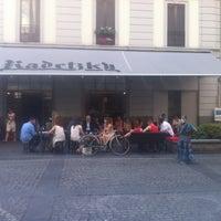 Foto scattata a Radetzky Cafè da Orazio S. il 6/30/2012