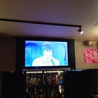 Photo taken at Garage四谷三丁目 by N I. on 6/23/2012