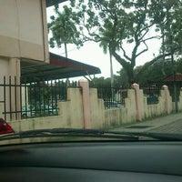 Photo taken at SK Bukit Gelugor by Junaidah 😘 on 4/6/2012