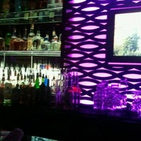 Photo taken at QBar by Stella B. on 8/15/2012