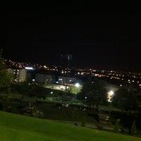 Photo taken at Yenikent Park by Kerem K. on 8/6/2012