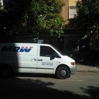 Photo taken at Mrw Castillo de Utrera by Diego d. on 4/22/2012