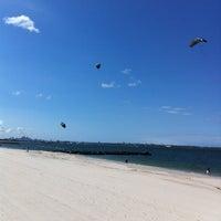 Photo taken at Botany Bay by Sophia T. on 3/26/2012