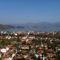 Photo taken at Fethiye by Selim B. on 8/28/2012