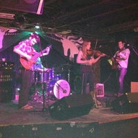 Photo taken at The Drunken Unicorn by Alexandra H. on 5/13/2012
