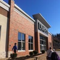 Photo Taken At Dsw Designer Shoe Warehouse By Erik M On 3 11