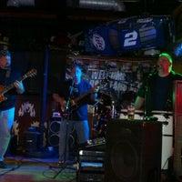 Photo taken at Daytona's All Sports Cafe by Nancy D. on 4/27/2012