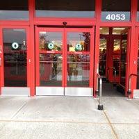 Photo taken at Target by David T. on 8/19/2012