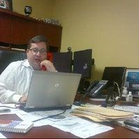 Photo taken at Q117 89 by Joe W. on 3/25/2012