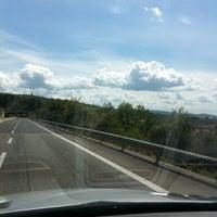 Photo taken at Parco Del Lago Trasimeno by Orsini G. on 4/23/2012