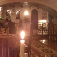 Снимок сделан в 1001 ночь пользователем Никита М. 4/25/2012