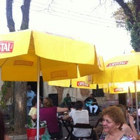 Photo taken at Empanadas Do Ramon by Marcelo on 9/7/2012