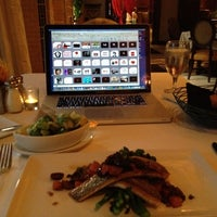 Photo taken at Park Avenue Grill by Ryan E. on 3/30/2012