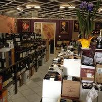 Photo taken at Artisan Wine Depot by Misty M. on 4/8/2012