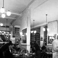 Photo taken at Cafe du Soleil by Victor M. on 3/11/2012