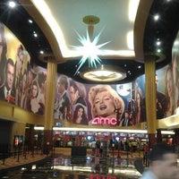Photo taken at AMC Garden State 16 by Alan K. on 6/20/2012