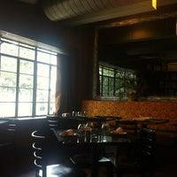 Photo taken at Leoci's Trattoria by Dahyeun Dana H. on 9/5/2012