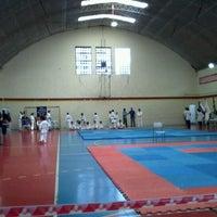 Photo taken at Instituto Vianna Júnior by Lucas L. on 7/15/2012