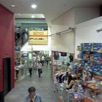 Foto tirada no(a) SoGo Plaza Shopping por Rodrigo B. em 2/16/2012