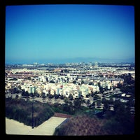 Photo taken at LMU - William H. Hannon Library by LiAnn I. on 8/20/2012