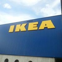 Das Foto wurde bei IKEA von Igor M. am 8/2/2012 aufgenommen
