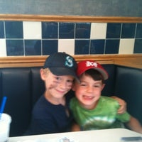 Photo taken at Culver's by Tim H. on 6/9/2012