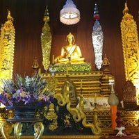 Photo taken at Wat Phra Kaeo by Palida R. on 6/24/2012