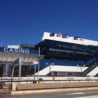 Photo taken at Croisette Casino by Vanessa on 7/13/2012