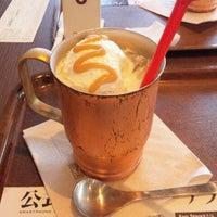 6/10/2012にEri K.が上島珈琲店で撮った写真