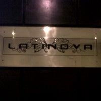 Photo taken at Latinova by Golda R. on 8/17/2012